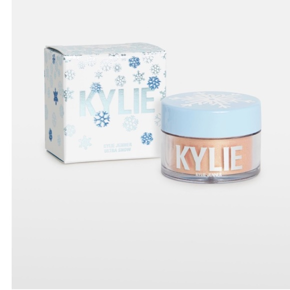 Kylie Cosmetics Other - Kylie Cosmetics Ultra Glow Holiday 2018 Edition